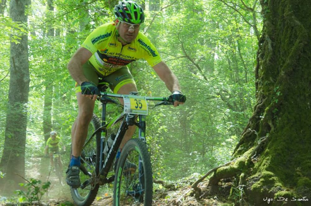 "Gran Fondo di Mountain Bike ""Lago di Bracciano"""
